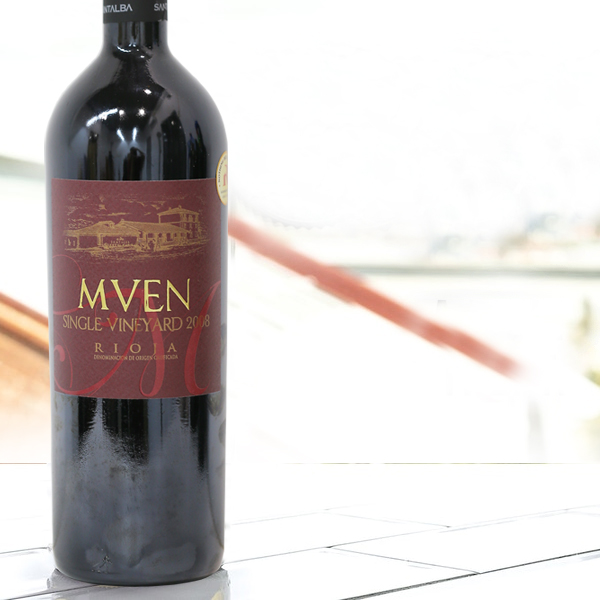 Vang MVEN Single Vineyard 2008